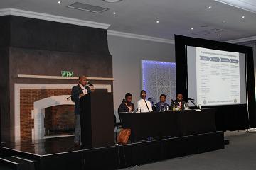 Siyaphumelela Partner Initiative Session : University of Witwatersrand Panel